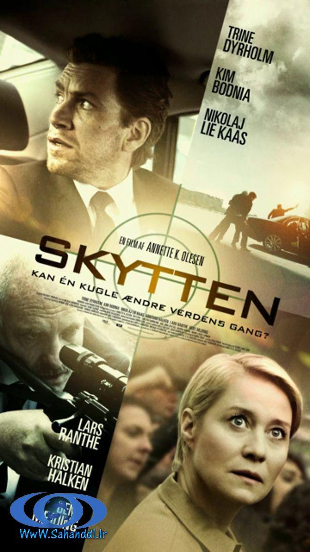 دانلود فیلم Skytten 2013 با دوبله فارسی