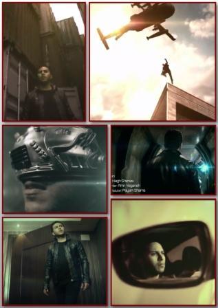 دانلود موزیک ویدیو جدید احسان حق شناس بنام کجا میری